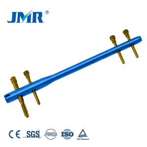 Thighbone Inverse Intramedullary Lock Screws