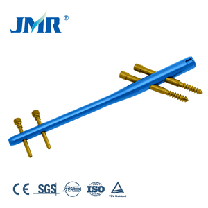 Gama Intramedullary Lock Screws